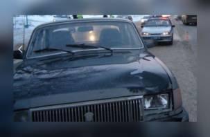 В Смоленске разыскивают очевидцев ДТП со сбитым ребенком
