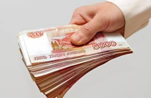 Смоленский «банкир» обманывал пенсионеров в Москве