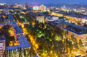 Из Смоленска раз в неделю ходят автобусы в Донецк