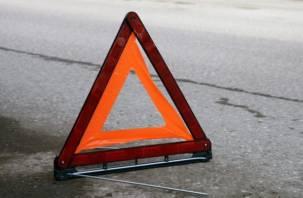 В Смоленске полиция ищет очевидцев ДТП