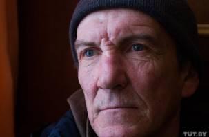 Экс-учитель из Смоленской области бомжует в Беларуси