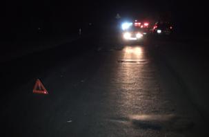 Два водителя погибли: идут поиски свидетелей ДТП в Гагаринском районе
