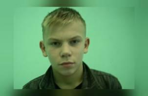 Смоленская полиция разыскивает сбежавшего подростка