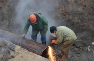 Спохватились: «Квадра» планирует серьезные раскопки в Заднепровье