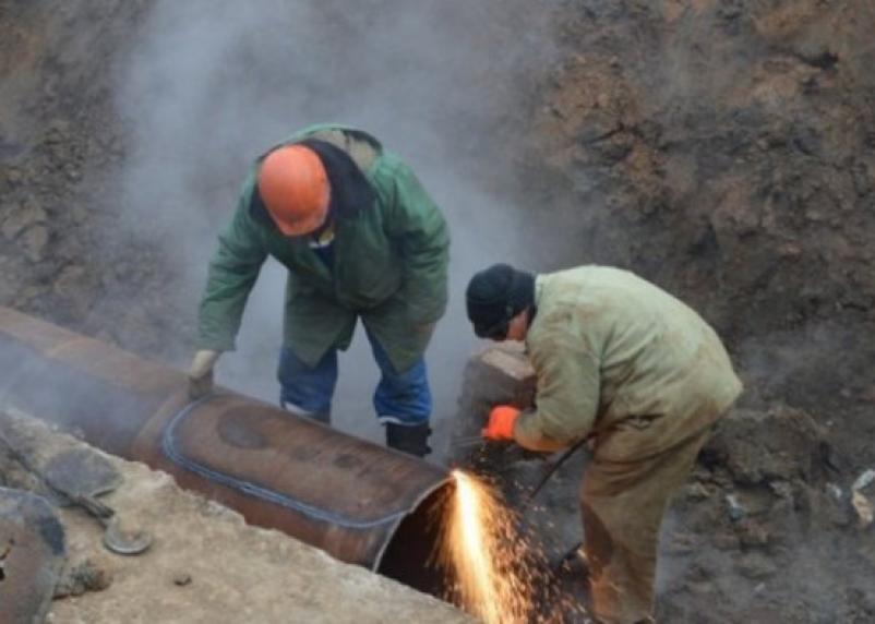 Заднепровский район Смоленска останется без тепла и горячей воды