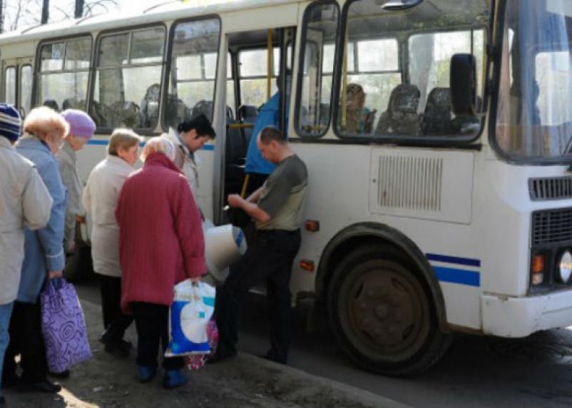 Для вязьмичей возобновлен пригородный автобусный маршрут