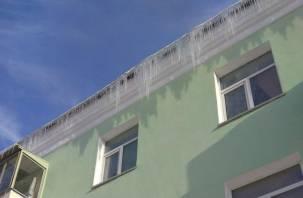 В Смоленской области опасно находиться на территории медучреждения
