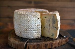 Смоленский сыр представили на фестивале «Мос/Еда!»