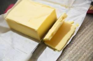 В магазинах Смоленска запретили продавать опасное для здоровья сливочное масло