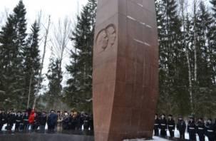 Память Юрия Гагарина и Владимира Серёгина почтили во Владимирской области