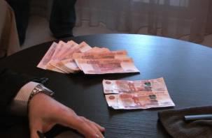 В Смоленске задержан адвокат, «кидавший» клиентов на деньги