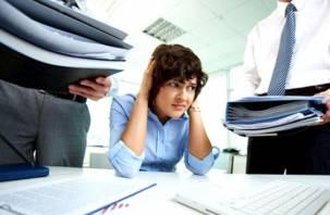 Какие предприятия Смоленщины проверит трудовая инспекция в апреле