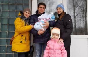 Как семья русских переселенцев стала изгоями на Смоленщине