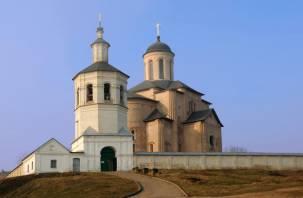 В Томске построят храм-двойник одного из храмов в Смоленске