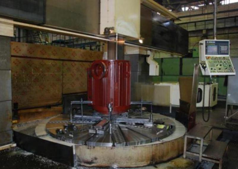 Банкротство Сафоновского электромашиностроительного завода признали обоснованным