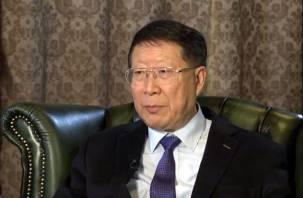 Китайский наблюдатель рассказал о выборах в Смоленске