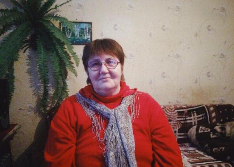 Правозащитный портал рассказал, как на Смоленщине судили женщину-инвалида за помощь беженцам из Донбасса