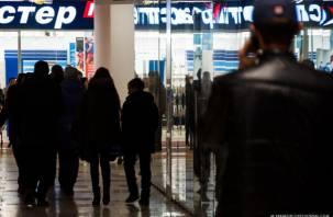По следам кемеровской трагедии: безопасно ли посещать торгово-развлекательные центры в Смоленске?