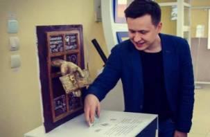 Памятник студенческой халяве собираются установить в Смоленске