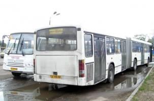 Для смоленских дачников откроют сезонные автобусные маршруты