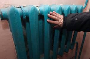 В центре Смоленска отключат отопление и горячую воду