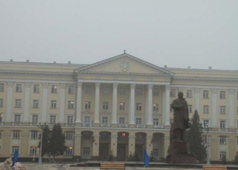 В преддверии президентских выборов на Смоленщине повысилась оппозиционная активность