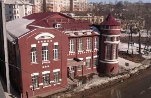 В Смоленске продают памятник архитектуры