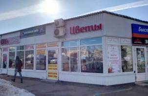 Предприниматели пытаются вернуть администрацию Смоленска в правовое поле