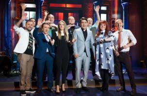 Участники шоу на ТНТ «Однажды в России» рассмешат смолян