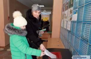 Явка на выборах в Смоленской области: что известно на этот момент?
