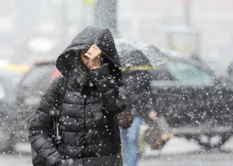 Смоленских водителей предупреждают об ухудшении погодных условий