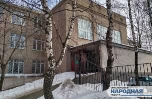 В Смоленске проходят обыски в областном медучреждении