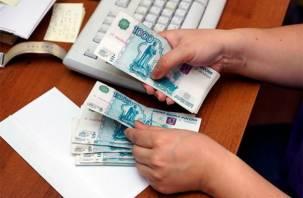 Смоленским бюджетникам повысят зарплаты?