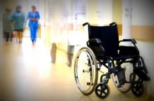 Замминистра здравоохранения выявила фальсификации статистики в Смоленской области