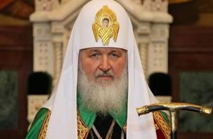 В Instagram начнут публиковаться неформальные фото патриарха Кирилла