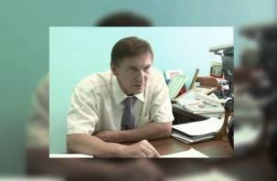 Экс-глава Росздравнадзора по Смоленской области отправится в колонию