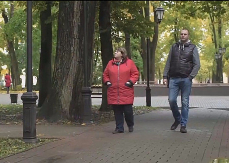 Участница шоу «Взвешенные люди» из Смоленска: «Мой супруг пожелал мне сдохнуть»
