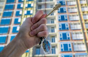 Риелтор обманул смолянина при продаже квартиры