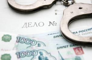 Директор смоленской фирмы пойдет под суд за присвоение 25 миллионов рублей