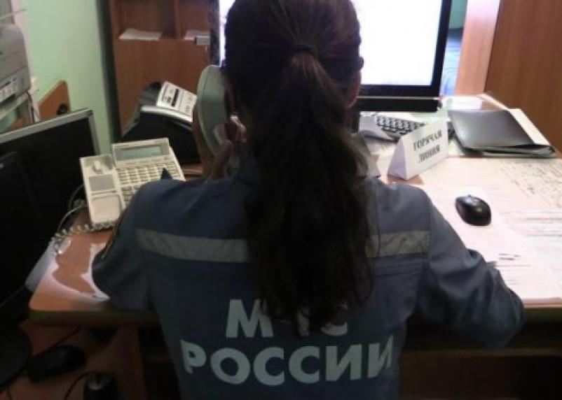 Начала работу «горячая линия» по поводу аварии на теплосети в Смоленске