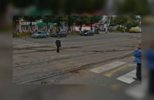 Безопасностью дорожного движения смолян руководит человек, находящийся в международном розыске