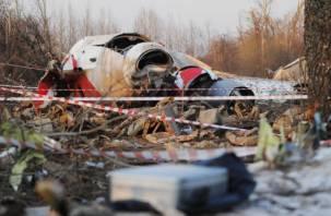 Большинство поляков не верит, что смоленская авиакатастрофа подстроена