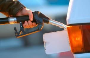 В Смоленской области цены на топливо «заморозились»
