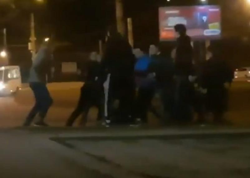Полиция опровергла информацию о пострадавших в массовой драке в Смоленске