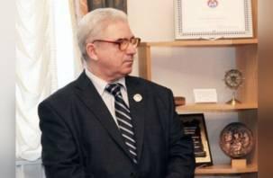 В Смоленске ищут свидетелей аварии, в которой погиб известный профессор
