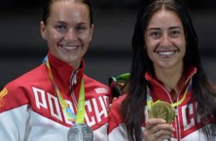 Олимпийские чемпионки все-таки приедут в Смоленск