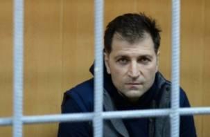 МВД РФ: экс-сенатору от Смоленской области еще не предъявили обвинения