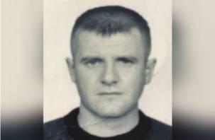 В Смоленске нашли мужчину, сбежавшего из больницы