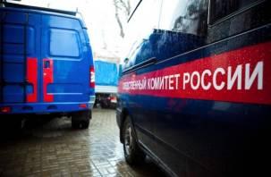 Труп с пакетом на голове: москвичку убили в Смоленской области