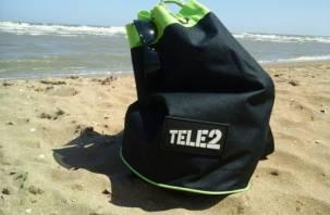 ФАС оштрафует Tele2 по делу о национальном роуминге